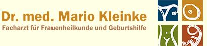 Dr. med. Mario Kleinke – Frauenarzt Frankfurt (Oder)